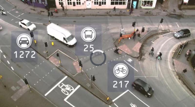 اختبار حافلات ذاتية القيادة في بريطانيا لنقل المواطنين ليلاً