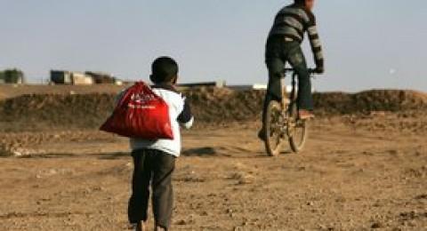 وفيات أولاد بدو النقب عشرة أضعاف الأولاد اليهود