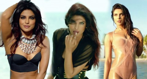 ملكة البوليوود بريانكا الأكثر إثارة للعام 2013