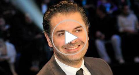 انسحاب  راغب علامة من Arab Idol 3