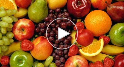 تناول الفواكه 7 مرات يوميا يقلل إلى النصف خطر الموت المبكر