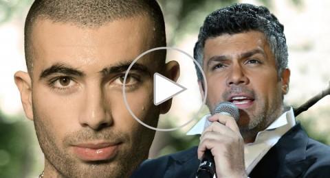 المغني الاسرائيلي
