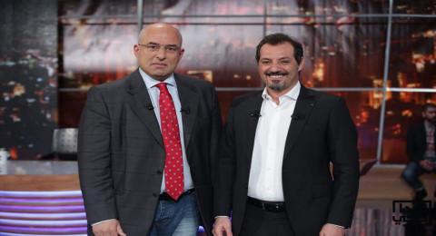 هيدا حكي 4 - الحلقة 27 - زياد نجيم