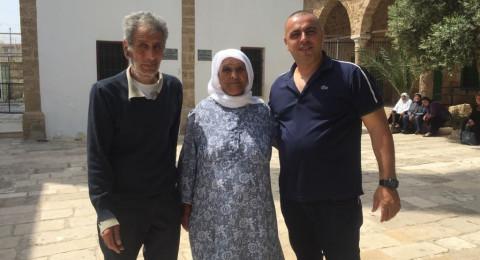 بستان المرج: تنظيم رحلات لمسني ومتقاعدي سولم، كفر مصر، نين والدحي