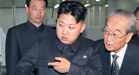 رئيس كوريا الشمالية يأمر قواته بالاستعداد لـ