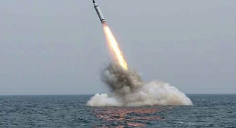 الحرب على الأبواب؟ .. كوريا الشمالية: سنجري تجربة نووية في أي وقت وأي مكان!