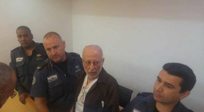 جلسة للنظر بالتماس لزيارة عميد الأسرى كريم يونس