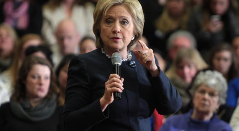 كلينتون: لولا تدخل هؤلاء الثلاثة كنت سأفوز بالرئاسة