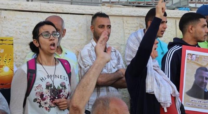 لليوم الـ17.. إضراب الكرامة مستمر : 3 أسرى أردنيين يشاركون في الإضراب