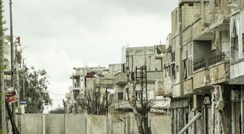 هل بدأت مرحلة نهاية الحرب؟ اتفاق تخفيف التصعيد يدخل حيّز التنفيذ بسورية