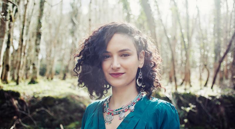 رُبى شمشوم تُطلق ألبومها الأوّل: شامات