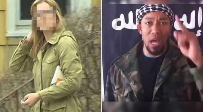 من عميلة FBI إلى زوجة أخطر عناصر داعش