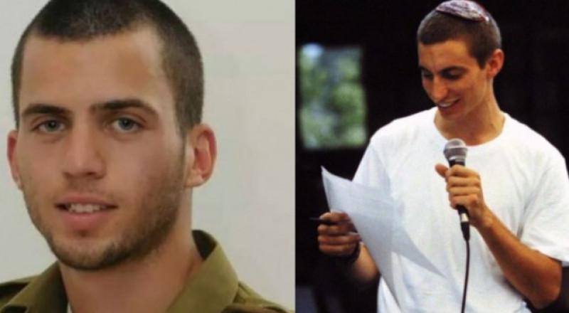 نتنياهو يتعهد باستعادة الجنديين الأسيرين لدى حماس