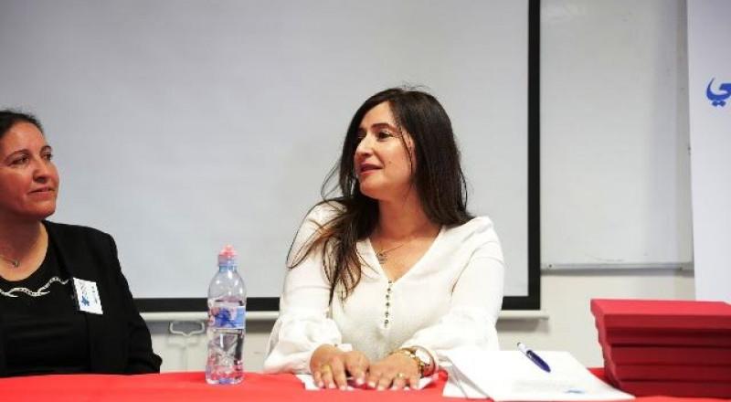 رابطة صحافيي الداخل تعلن عن إنطلاقتها في مؤتمرها التأسيسي