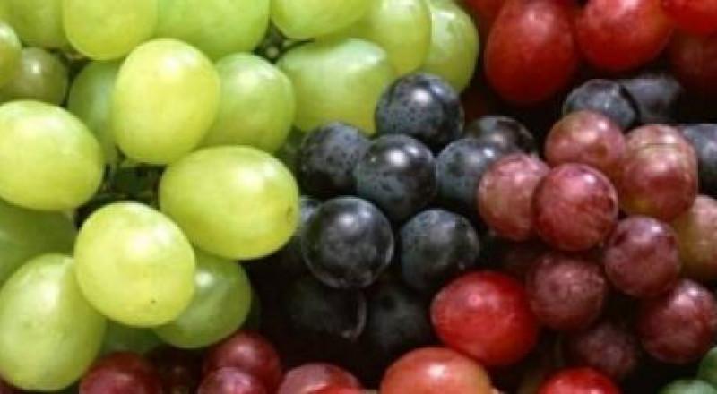 هل أكل العنب ينُقص الوزن؟