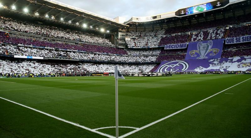 ريال مدريد مهدد بالعقوبة بسبب