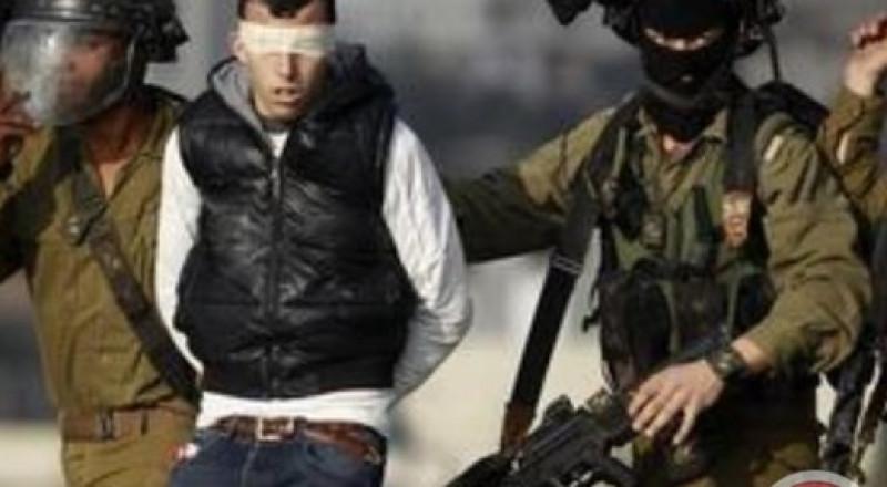 400 حالة اعتقال خلال نيسان