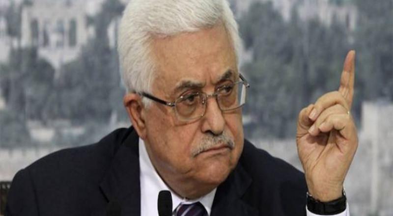 الرئاسة الفلسطينية تهاجم إيران وتتهمها بتشجيع الانقسام الفلسطيني الداخلي