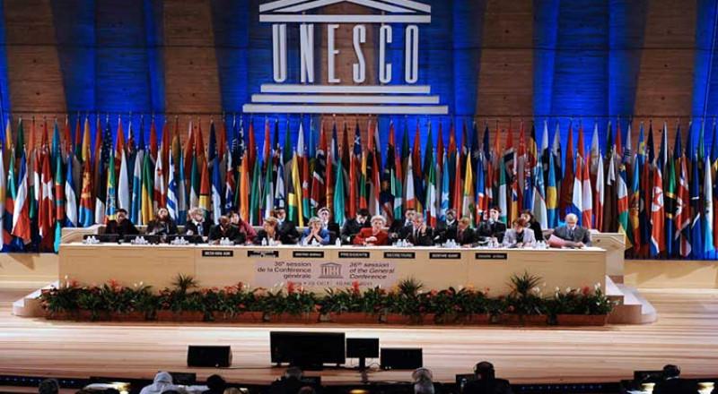 «اليونسكو» تصوت بأغلبية 22 دولة مقابل 10 لصالح مشروع قرار يعتبر القدس مدينة محتلة