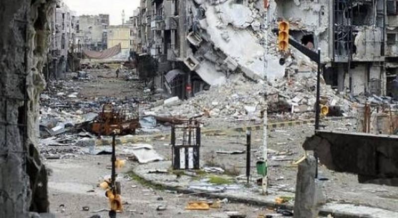 إحصائية:220 طفلاً فلسطينياً قضوا في الحرب السورية