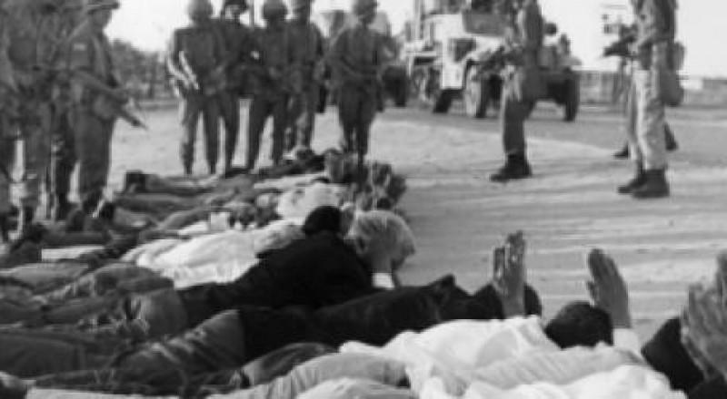 إسرائيل أسرت أطفالًا مصريين عام 1973 ومنحتهم للتبني في الخارج