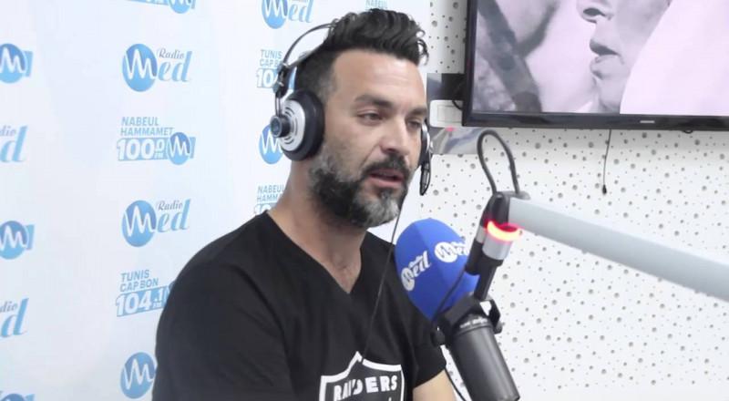 وفاة الممثل التونسي محمد العكاري أثناء عمليّة جراحية