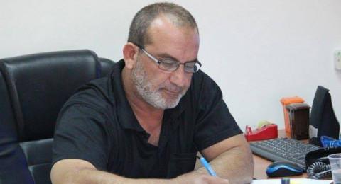 ام الفحم: مصطفى ابو ماجد يخرج من ادارة البلدية والائتلاف