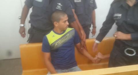 جريمة بشعة في حيفا.. تامر حجيرات وصديقته سرقا جارهما، قتلاه وأحرقا شقته وهو بداخلها