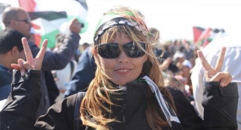 حورية السعدي: مقتل مهدي يؤكد سياسة الشرطة تجاه العرب