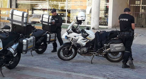عزَّام وجبارين لـبكرا: نستهجن سياسة العقاب الجماعي التي تمارسه الشرطة بحقنا