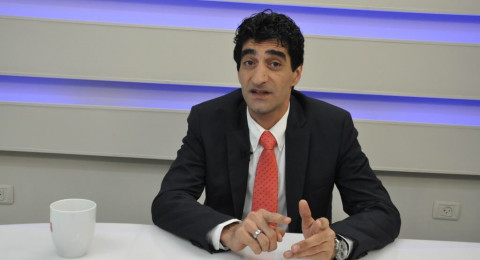 مرسي ابو مخ لـبكرا: نكافح حوادث الطرق بشتّى الوسائل