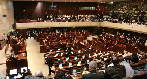 مصادر إسرائيلية: قريبًا سيطرح في الكنيست قانون إضافة عقوبة الاعدام بحق منفذي العمليات