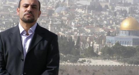 غنايم يطالب وزارة المالية بجلسة لمتابعة قضايا الوقف الإسلامي