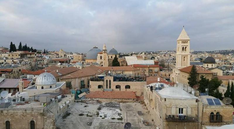 تحذير مقدسي من تداعيات قرار المحكمة الاسرائيلية بشأن عقارات