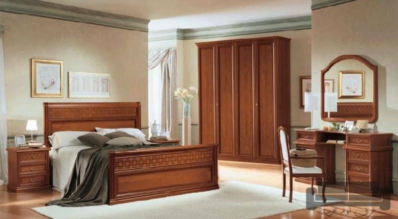 4  ألوان مثالية لطلاء غرف النوم واختيار مقتنياتها