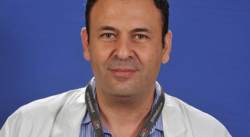 الدكتور معاد فراج يشارك في محاضرة لحلف شمال الاطلسي