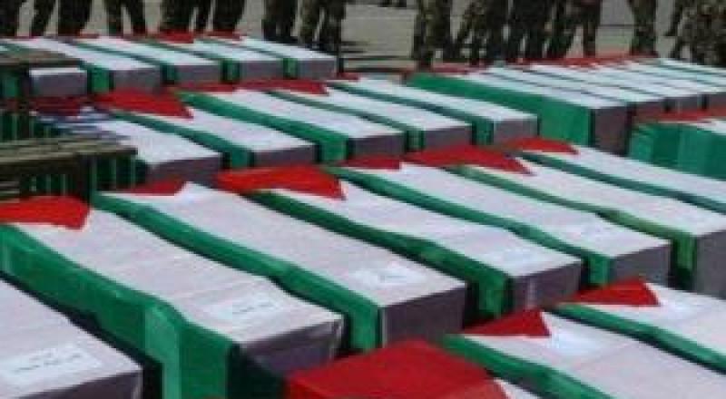 سلطات الاحتلال تواصل احتجاز جثامين 249 شهيدا وشهيدة