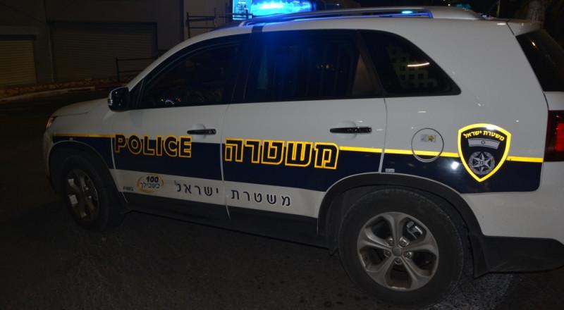 شاب عربي وصديقته قتلا جارهما في حيفا وأحرقاه مع شقته
