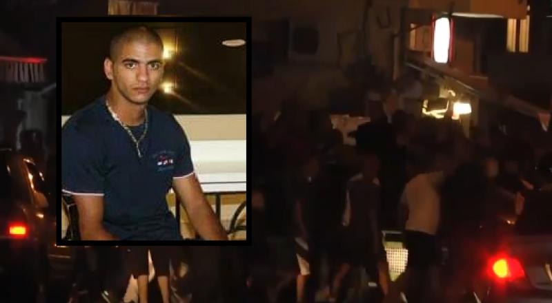 الآلاف يشيّعون الشاب مهدي السعدي في يافا الغاضبة .. ومواجهات مع الشرطة واعتقالات