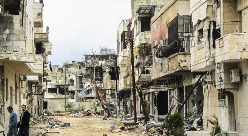 روسيا: إنشاء أربع مناطق لخفض التصعيد ووقف لإطلاق النار في سورية