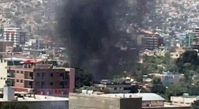 هكذا هاجم داعش السفارة العراقية في كابل