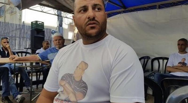 والد المرحوم مهدي سعدي من يافا: شباب يافا غاضبون جدًا .. ونريد حمايتهم