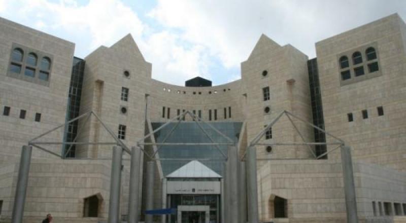 إسرائيل تقدم لائحة اتهام بحق 5 مقدسيين