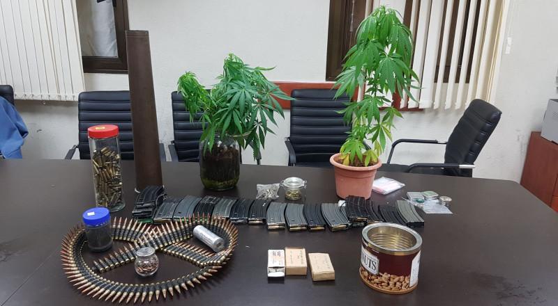 مخدرات في فندق بتل أبيب .. وفتاة أرادت الانتحار فتسببت بكشف جرائم شقيقها بالقدس