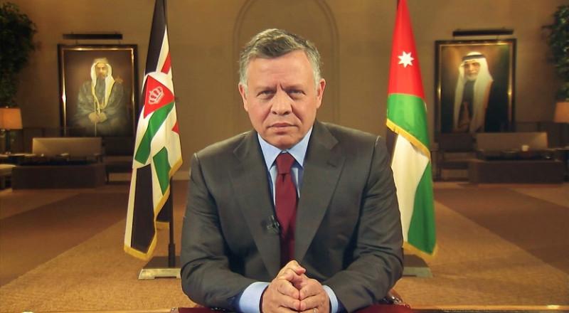 ملك الأردن يتبرع بمليون دولار للأقصى، ويؤكد حول حادثة السفارة: لن نتخلى عن حقوق ابنائنا