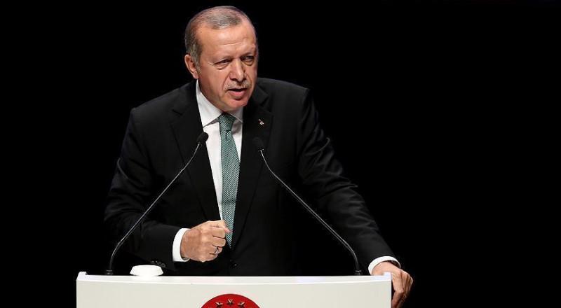 أردوغان: ينبغي تفعيل المساجد دائما وليس فقط بأوقات الصلوات