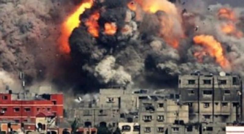هل سنشهد قريبا حرب اخرى بين اسرائيل وحماس؟؟