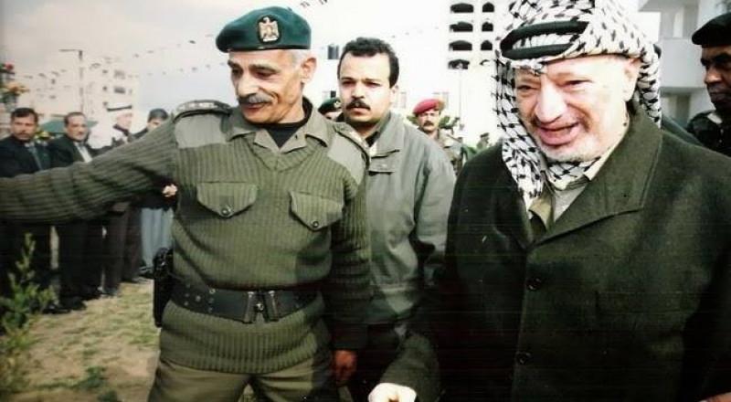 في مثل هذا اليوم ولد قائد الشعب الفلسطيني