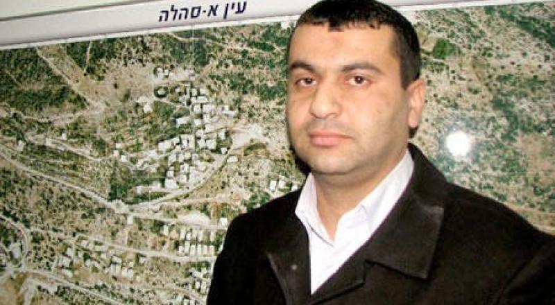 الصلح بالخضيرة ترفض طلب تجميد هدم مسجد بحيّ عين ابراهيم