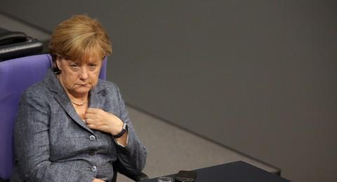 المانيا: نرحب بأي دور بناء لإيران ينهي الأزمة السورية